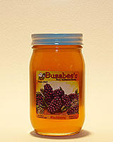 Blackberry Jar